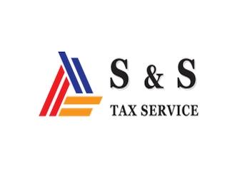Pasadena tax service S & S Taxes