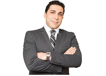 Palmdale plastic surgeon S. Saul Lahijani, MD