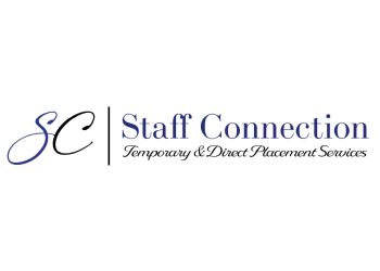 Glendale staffing agency STAFF CONNECTION, INC.