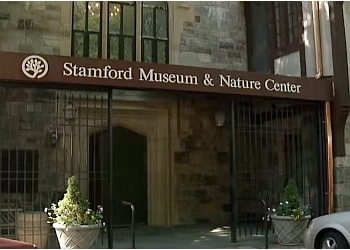 Stamford places to see STAMFORD MUSEUM & NATURE CENTER