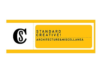 STANDARD CREATIVE Birmingham Residential Architects