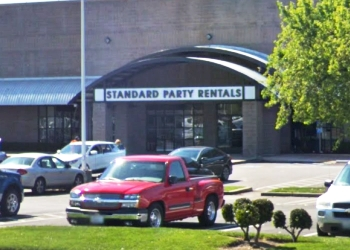 Modesto event rental company STANDARD PARTY RENTALS