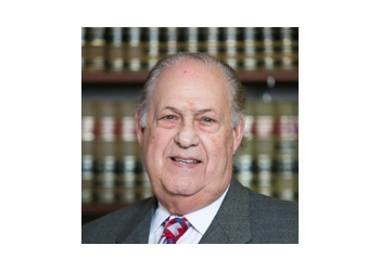 Baltimore tax attorney STANLEY H. BLOCK