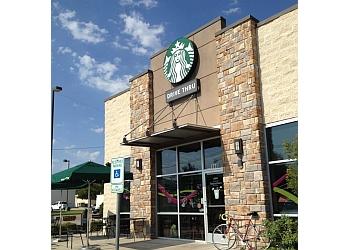 Arlington cafe STARBUCKS