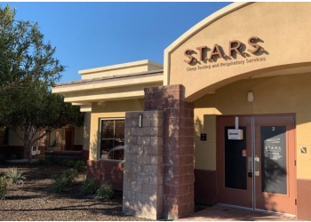 Chandler sleep clinic S.T.A.R.S. Heathcare