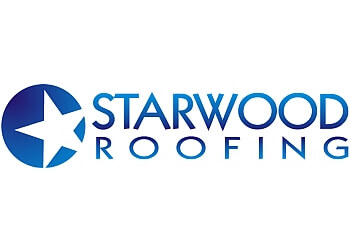 Grand Prairie roofing contractor STARWOOD ROOFING, INC.