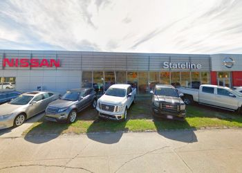 Providence car dealership STATELINE NISSAN