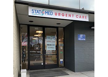 Concord urgent care clinic STAT MED Urgent Care