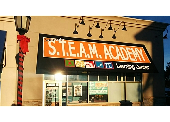 Aurora tutoring center STEAM Academy