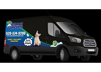 Tucson carpet cleaner STEAMY CONCEPTS