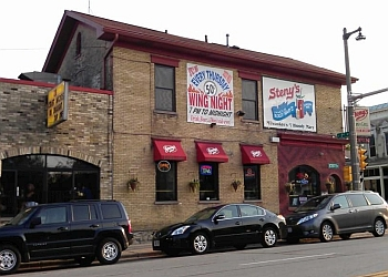 Milwaukee sports bar STENY'S TAVERN