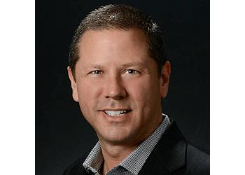 Richardson real estate agent STEPHEN HARGROVE
