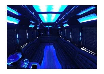 Sterling Heights limo service STERLING HEIGHTS LIMO