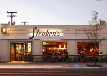 Denver american cuisine STEUBEN'S