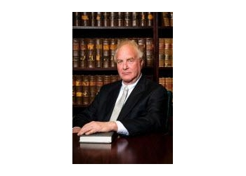 Norfolk divorce lawyer STEVEN MORRIS LEGUM