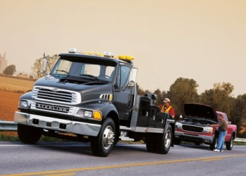 Norfolk towing company Steve's Towing Inc.