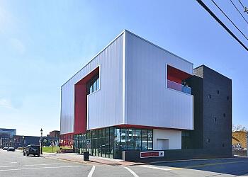 Winston Salem residential architect STITCH Design Shop