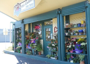 Jacksonville florist ST JOHNS FLOWER MARKET