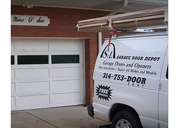 STL Garage Door Depot, LLC