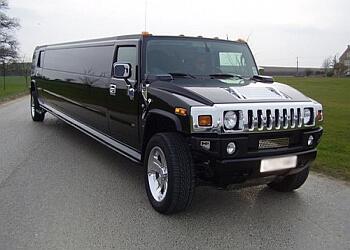 Frisco limo service ST Limo Service