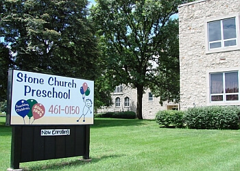 Independence preschool STONE CHURCH PRESCHOOL