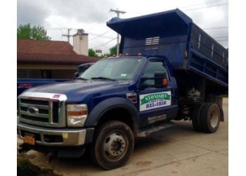 Buffalo lawn care service STONISH'S LAWN CARE & SNOWPLOWING, INC
