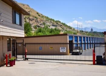 Salt Lake City storage unit STOR-N-LOCK Self Storage
