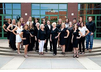 Abilene real estate agent STOVALL REALTORS