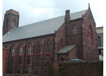 Hartford church ST. PATRICK - ST. ANTHONY CHURCH