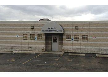 Milwaukee veterinary clinic ST. PAUL VETERINARY CLINIC
