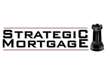 Tempe mortgage company STRATEGIC MORTGAGE