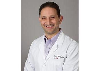 Los Angeles rheumatologist STRATOS CHRISTIANAKIS, MD