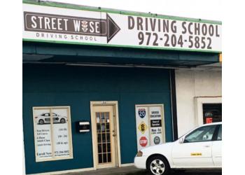 Grand Prairie driving school STREETWISE DRIVING SCHOOL