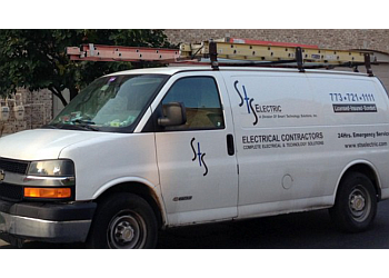 Chicago electrician STS Electric