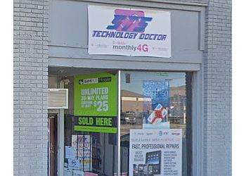 Memphis cell phone repair STS TECHNOLOGY DOCTOR