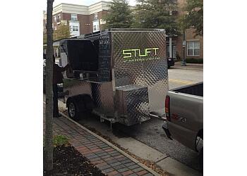 Newport News food truck STUFT Food Truck