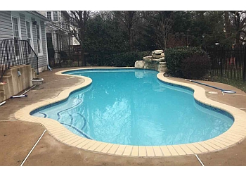 Washington pool service SUBCOMM POOLS