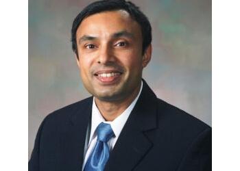 Minneapolis psychiatrist SUJIT R. VARMA, MBBS, MD, FAPA