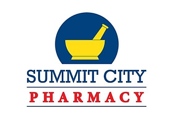 Fort Wayne pharmacy SUMMIT CITY PHARMACY
