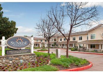 Rancho Cucamonga assisted living facility SUNRISE AT ALTA LOMA
