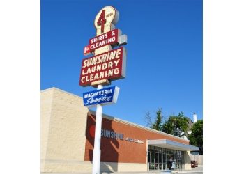 Dallas dry cleaner SUNSHINE LAUNDRY & DRY CLEANERS,Inc