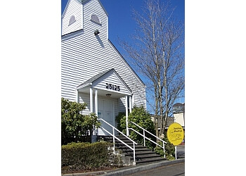 Kent preschool SUNSHINE MOUNTAIN CHRISTIAN PRESCHOOL AND KINDERGARTEN