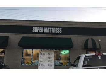 Fayetteville mattress store SUPER MATTRESS SHOP