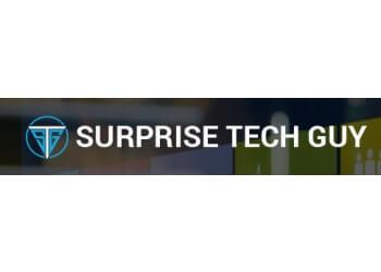 Surprise computer repair SURPRISE TECH GUY