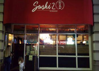 San Diego sushi SUSHI 2