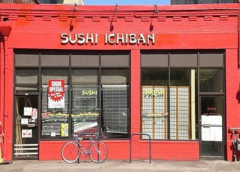 Portland sushi SUSHI ICHIBAN