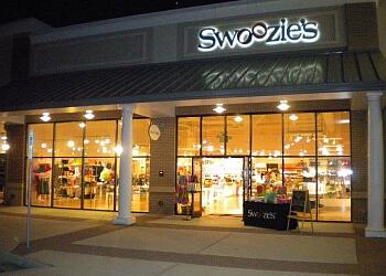 Greensboro gift shop SWOOZIE'S