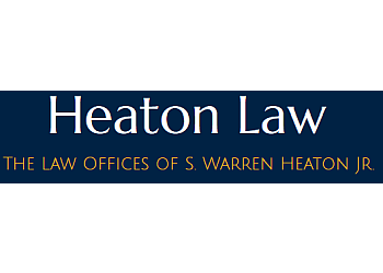 Santa Clarita immigration lawyer S. Warren Heaton Jr.