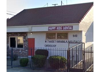 Stockton kids dentist SYED S.RIZVI, DDS