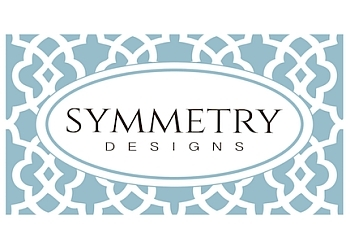 San Jose interior designer SYMMETRY DESIGNS